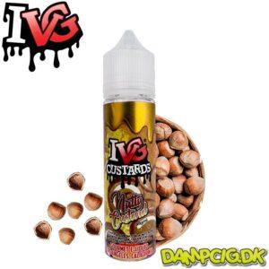 I VG Nutty Custard